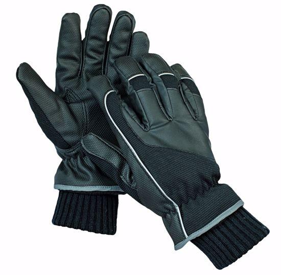 Obrázek ATRA FH rukavice zimní černá 8
