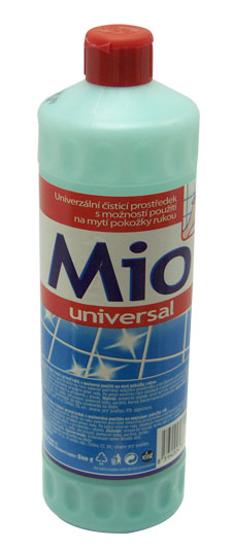 Obrázek MIO 600g - univerz. čistící prostředek na si