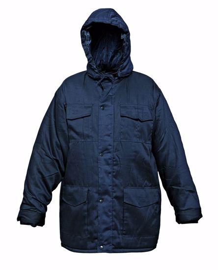 Obrázek FF BE-02-001 bunda zimní