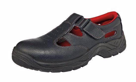 Obrázek FF SC-01-002 sandál O1 černá