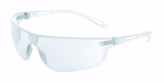 Obrázek JSP brýle STEALTH 16g AF,AS čirá -