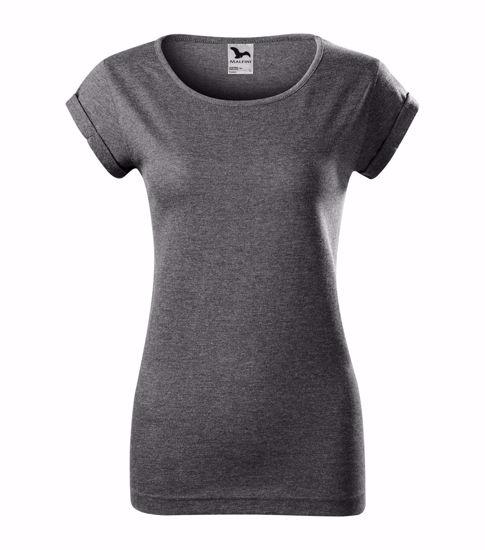 Obrázek FUSION triko dámské