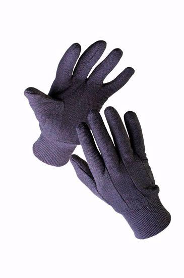 Obrázek FINCH rukavice bavlněné