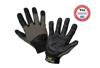 Obrázek z 2160 - ochranné pracovní rukavice - kombinované