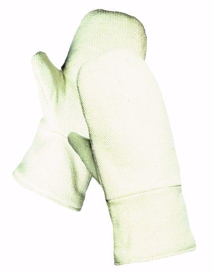Obrázek PARROT Rukavice palc.Aramid - 10