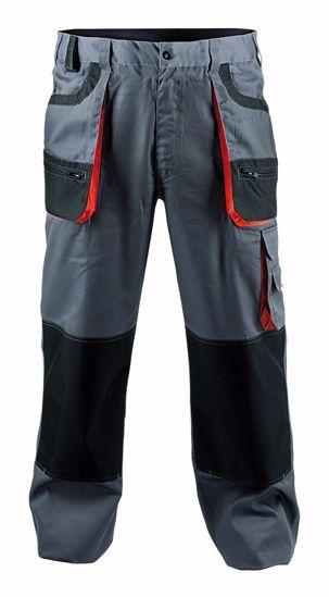 Obrázek FF BE-01-003 kalhoty do pasu
