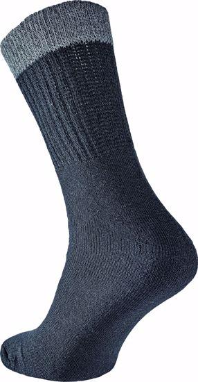 Obrázek ARAE ponožky černá