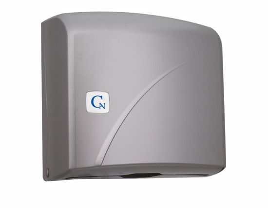 Obrázek z CN zásobník ručníků Z200 metallic