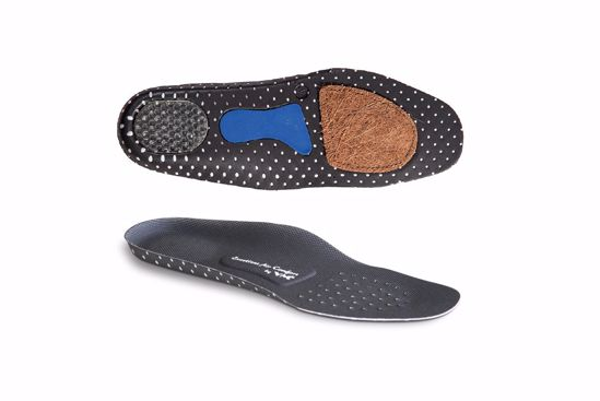 Obrázek Gelová vkládací stélka do obuvi