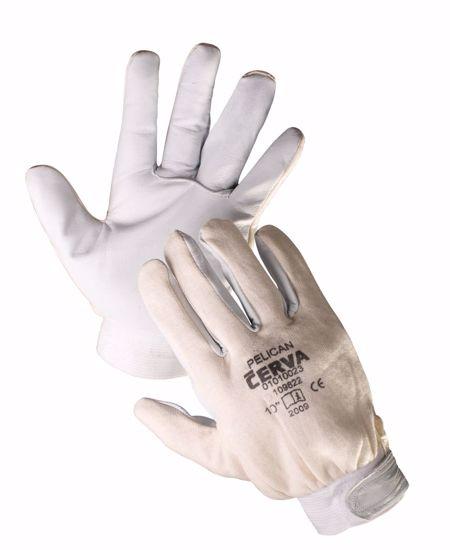 Obrázek PELICAN rukavice kombinované