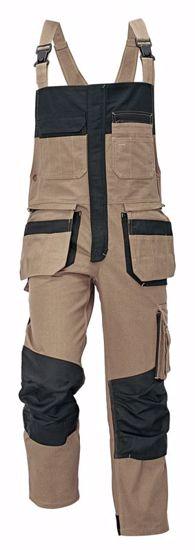 Obrázek RENMARK kalhoty lacl písková 46
