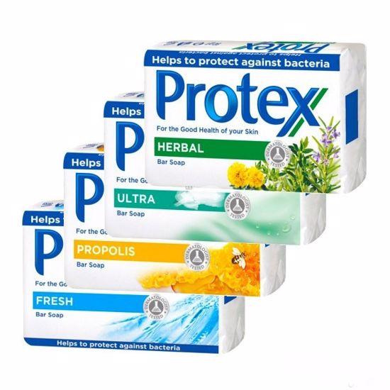 Obrázek z Mýdlo PROTEX antibakteriální 90G