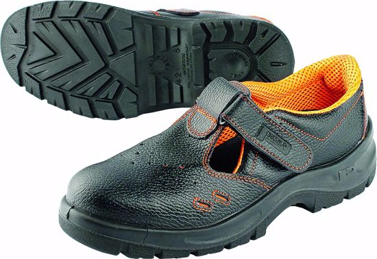 Obrázek PANDA ERG GAMMA sandal 61119 S1