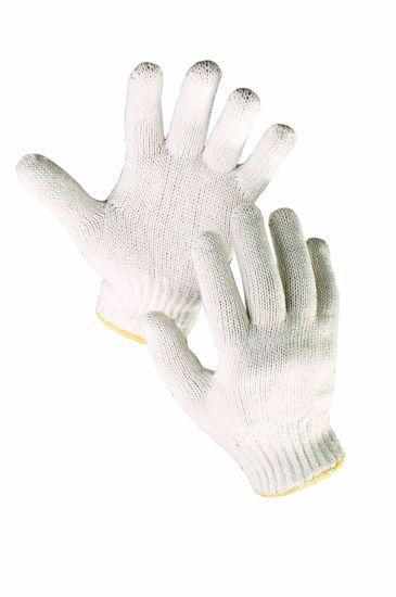 Obrázek AUK rukavice TC