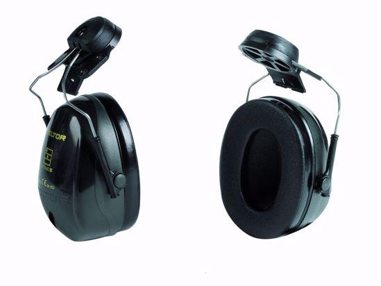 Obrázek Peltor H520P3E-410-GQ Sluch H7P3e-přilba