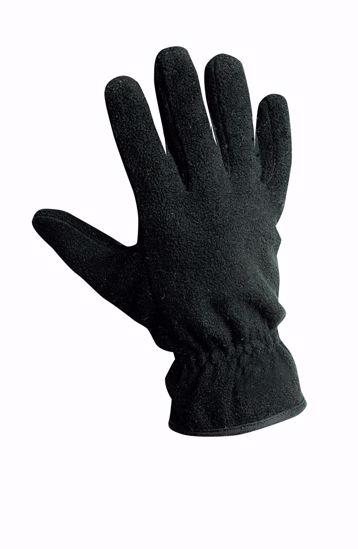 Obrázek MYNAH rukavice zimní fleece