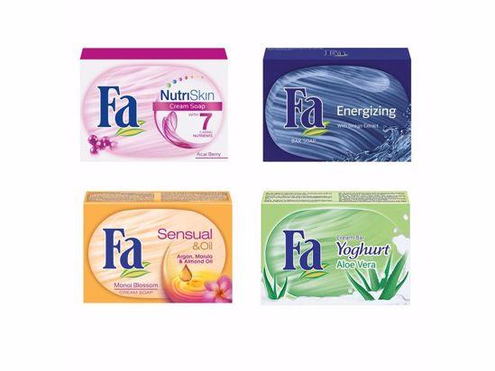 Obrázek FA - toaletní mýdlo 100g
