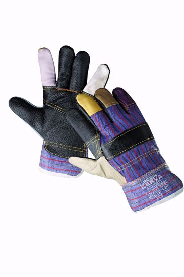 Obrázek ROBIN rukavice kombinované - 10