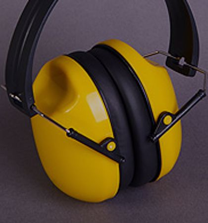Obrázek pro kategorii Ochrana sluchu