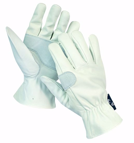 Obrázek CRECCA  rukavice celokožené
