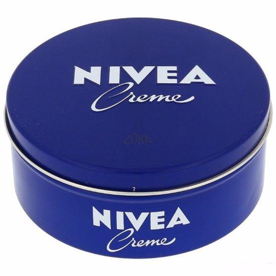 Obrázek NIVEA creme 250ML kelimek plech