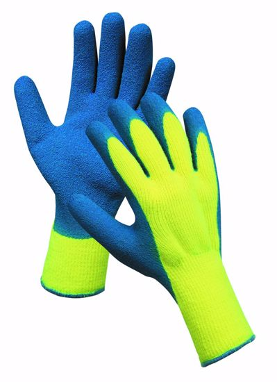 Obrázek z FF HS-04-014 zimní rukavice  - 10