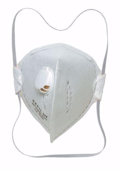 Obrázek Respirátor REFIL 511 FFP1 s ventilkem