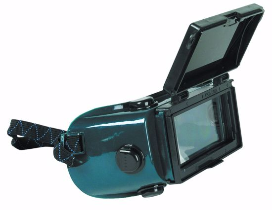 Obrázek WELDGUARD brýle svářečské
