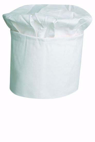 Obrázek CASSIO čepice hřib, bílá