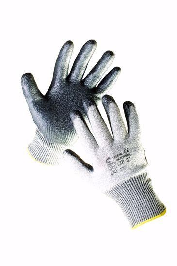 Obrázek RAZORBILL rukavice máčené v nitrilu