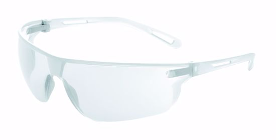 Obrázek JSP brýle STEALTH 16g AS čirá