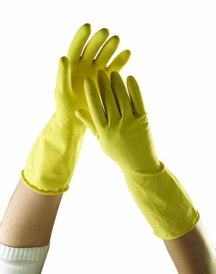 Obrázek STARLING rukavice latexové