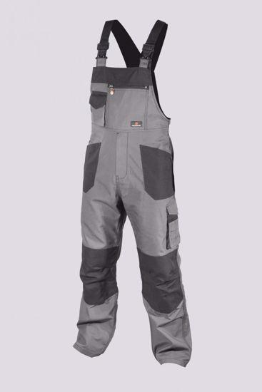 Obrázek MYRON laclové kalhoty 188 -