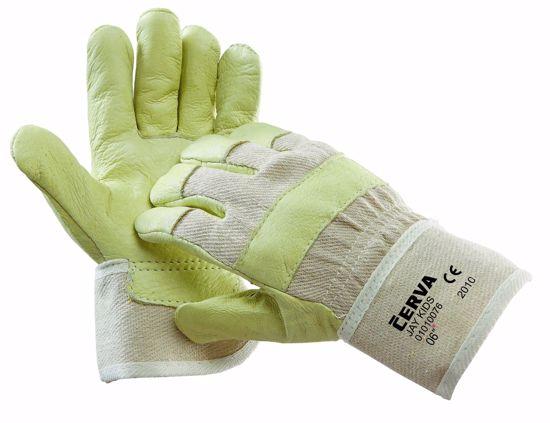 Obrázek JAY Kids rukavice kombinované - 6