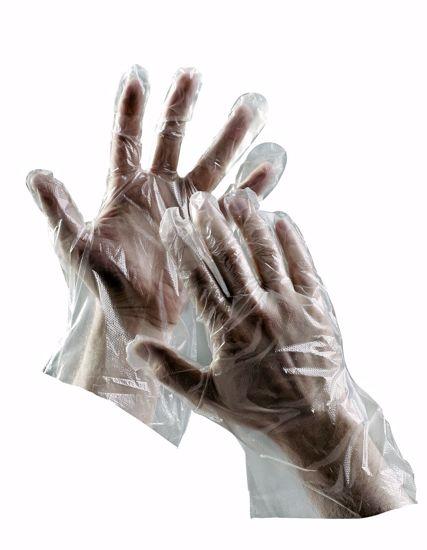 Obrázek DUCK rukavice JR polyetylénové