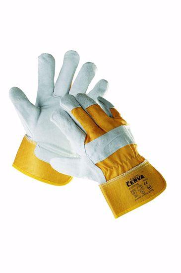 Obrázek EIDER rukavice kombinované