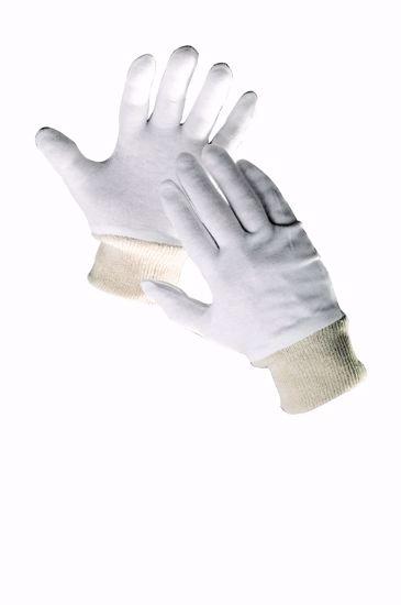 Obrázek TIT rukavice bavlněné - 10