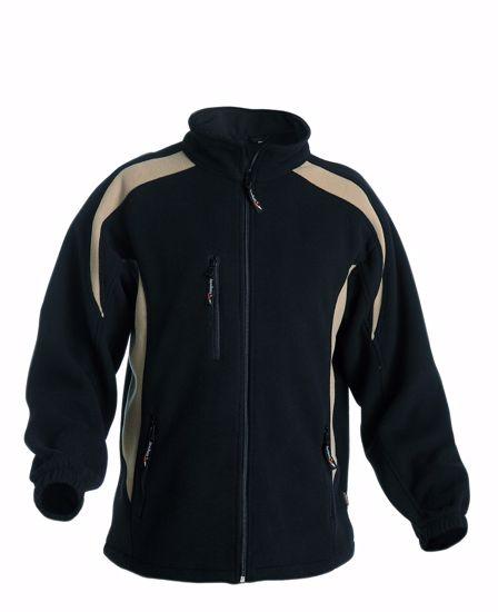 Obrázek TENREC fleece bunda