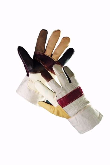 Obrázek FIREFINCH rukavice zimní kombin. - 11