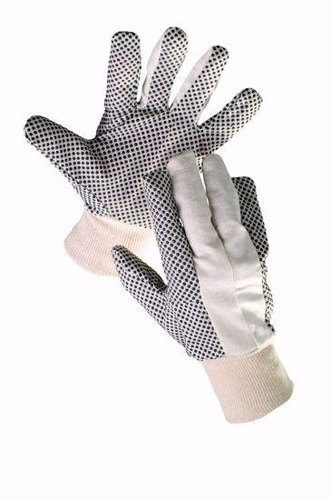 Obrázek OSPREY rukavice BA s PVC terčíky - 10