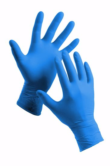 Obrázek SPOONBILL nepudrované rukavice