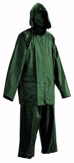 Obrázek CARINA oblek s kapucí