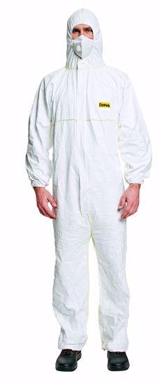 Obrázek z DuPont CHF5CB ochranný oblek