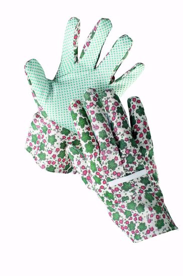Obrázek AVOCET rukavice BA s PVC terčíky - 9