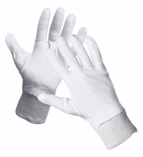 Obrázek CORMORAN rukavice bavlněné
