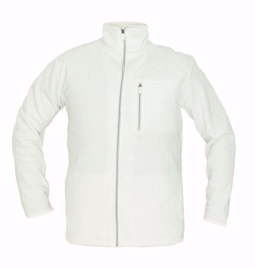 Obrázek KARELA fleecová bunda