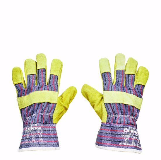 Obrázek TERN rukavice kombinované