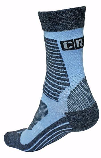 Obrázek MELNICK ponožky modrá