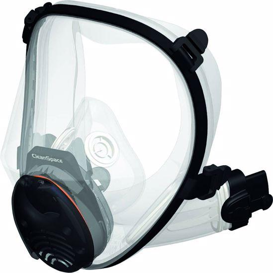 Obrázek CleanSpace celoobličejová maska