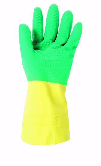 Obrázek Ansell rukavice Bi-Colour